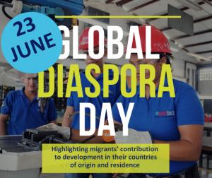 Global Diaspora Day