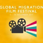 Official selection for Global Migration Film Festival